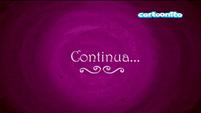 Italian 'To Be Continued...' - Season 1