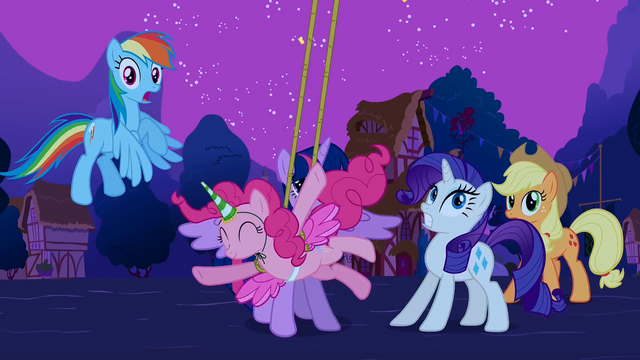 File:Pinkie Pie Alicorn Party Declaration S3E13.png