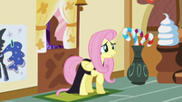"Fluttershy ""so many things that terrify me"" S5E21"