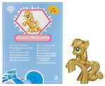 Mystery pack 4 Applejack Special Edition