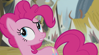 "Pinkie ""maybe not this street"" S5E8"