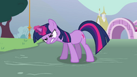 Twilight determined S3E05