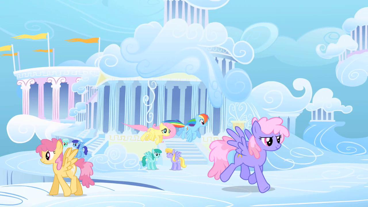 Magic My Little Pony Friendship Is Magic Wiki Fandom