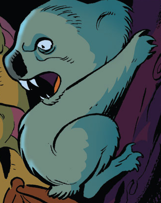 File:Comic issue 27 drop bear.png