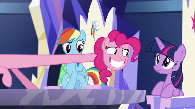 File:Pinkie backs up her legs and lengthens her neck S5E19.png