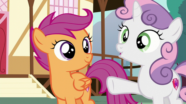 "File:Sweetie Belle ""or my crochet to make the costumes"" S6E4.png"