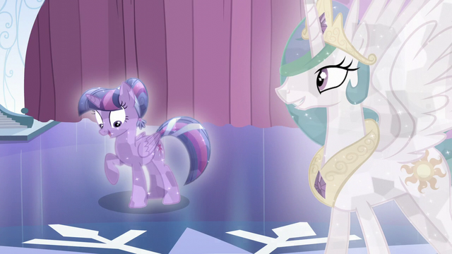 File:Twilight and Celestia crystallized S6E2.png