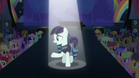 "Coloratura ""an old friend reminded me"" S5E24"