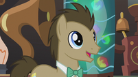 "Dr. Hooves ""to you"" S5E9"