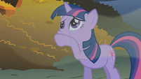 Twilight bad breath S1E7