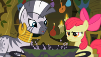 Zecora AB Potion Splash S2E6