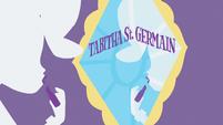 Tabitha St Germain credit mirror EG opening