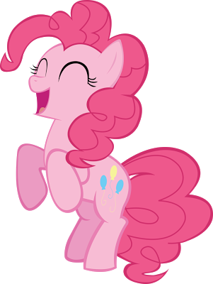 File:FANMADE Happy Pinkie Pie.png