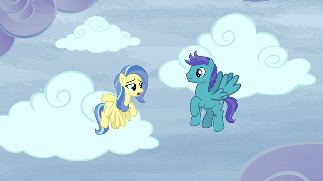 "File:Sunshower ""So where do these clouds go?"" S5E5.png"