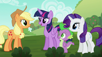 """Twilight """"what are you gonna do"""" S6E10"""