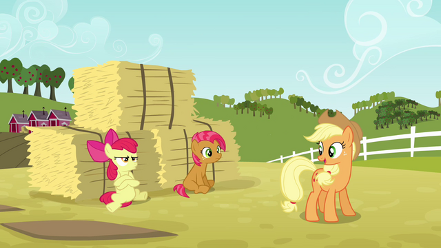 File:Applejack 'There'll be plenty of time' S3E08.png