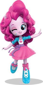 File:Equestria Girls Minis Pinkie Pie promo image.png