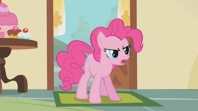 """File:Pinkie """"I gotta go find a trombone"""" S1E10.png"""
