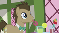 Dr. Hooves drinking S5E9.png