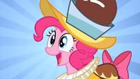 Pinkie Pie Dirtville S02E11