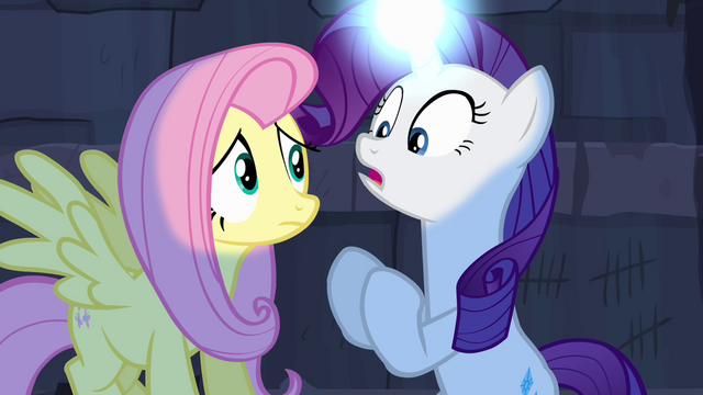 "File:Rarity ""felt something... alive!"" S4E03.png"