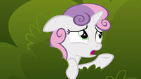 """Sweetie Belle """"I guess we've gotta ask her"""" S6E19"""