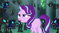 "Thorax ""Thorax is still out there"" S6E26"