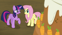 "Twilight ""first step in the long road to forgiveness"" S5E23"