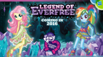 Equestria Girls Legend of Everfree promotional image