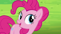 "Pinkie Pie ""we have lots of tasty oats"" S5E24"