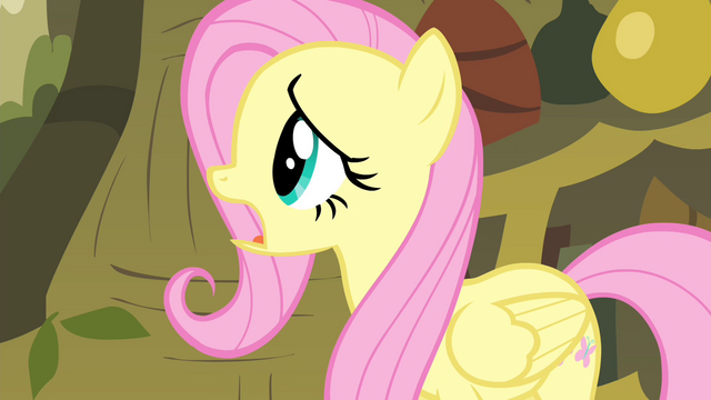 File:Fluttershy 'I'd do anything for the animals!' S4E14.png
