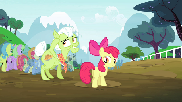 """File:Granny """"and follow your ears!"""" S4E20.png"""