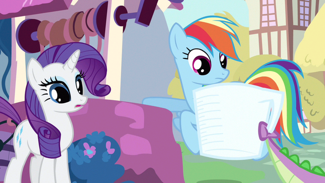 File:Rarity & Rainbow Dash spot catch S3E11.png