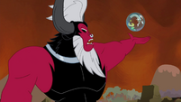 "Tirek ""After the way he has betrayed you"" S4E26"