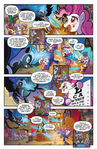 Comic issue 45 page 3