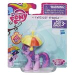 FiM Collection Single Story Pack Twilight Sparkle packaging
