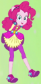 Pinkie Pie Crystal Guardian form ID EG4