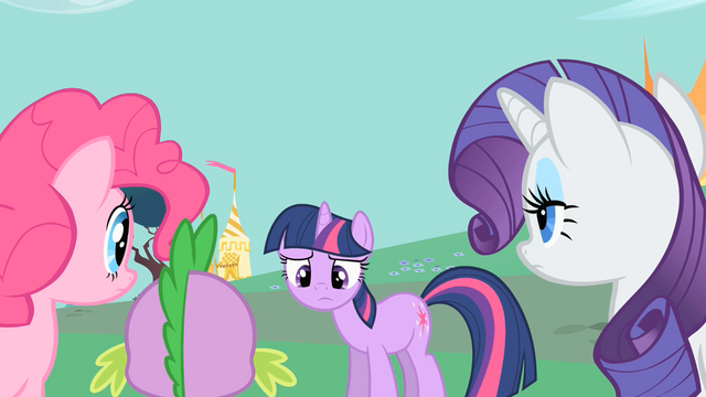File:Twilight wonders how they will get to the gala S1E26.png