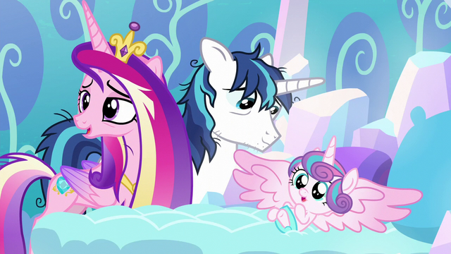 "File:Princess Cadance ""it looks that way"" S6E1.png"