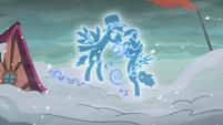 The phantom ponies dancing S06E08