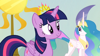 Twilight with Princess Celestia S04E02