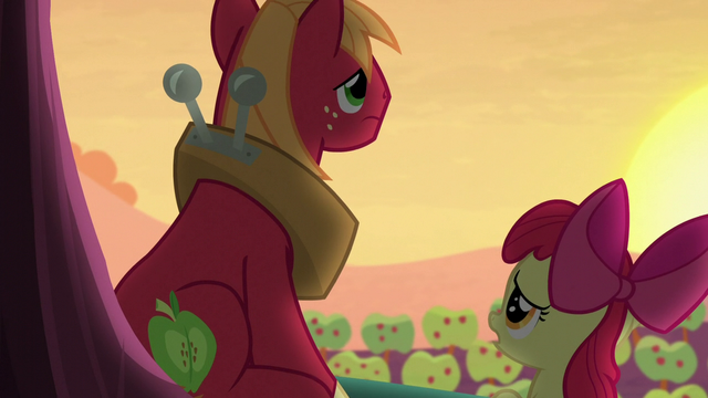 File:Apple Bloom reaches out to Big Mac S5E17.png