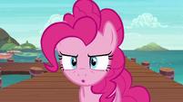 """Pinkie Pie """"we sure do"""" S6E22"""