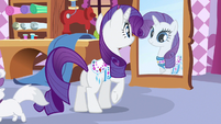 Rarity beauty unmatched S3E11