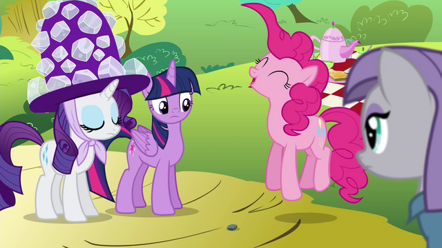 """File:Pinkie Pie """"the best, most awesome"""" S4E18.png"""