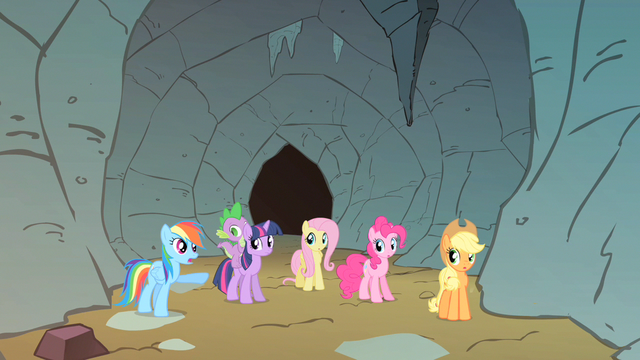 File:Rainbow Dash be in there S1E19.png