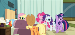 Dash hiding under blanket S2E16