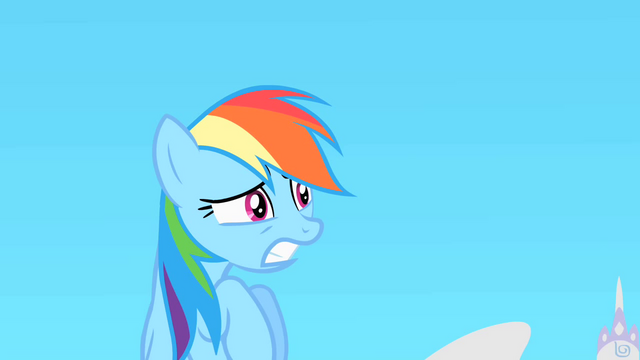 File:Rainbow Dash petrified S1E16.png