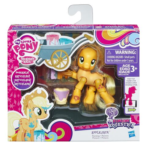 File:Explore Equestria Applejack Painting packaging.jpg