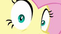 Fluttershy eyes S2E22